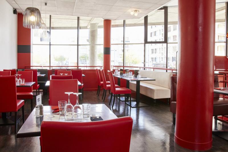Le restaurant L'ouvalie à 69800 Saint-Priest recommandé