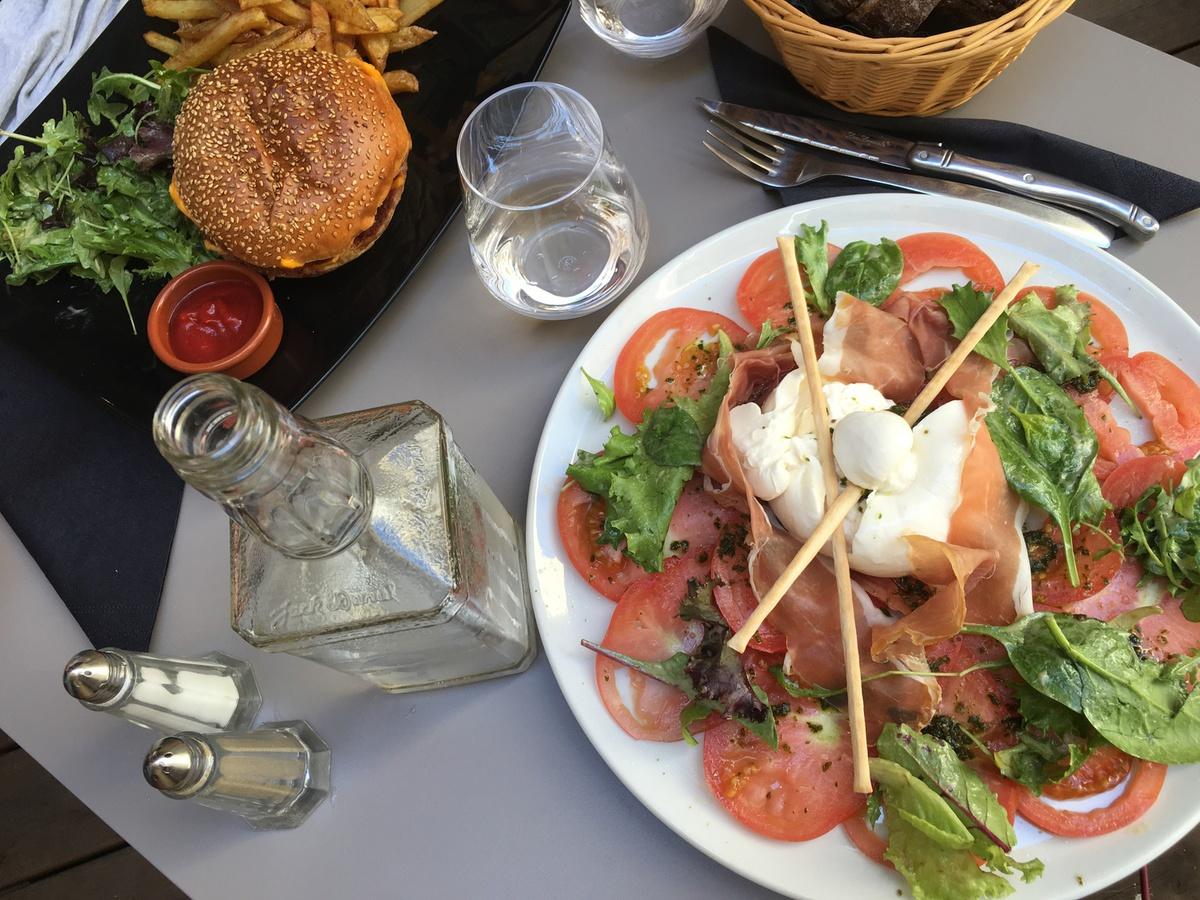 Le restaurant L'Unique à 69001 Lyon recommandé