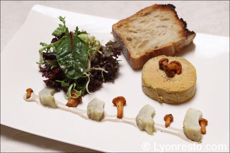 Le restaurant La Brunoise à 69100 Villeurbanne recommandé