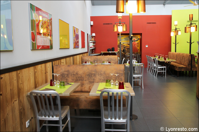 la cantina restaurant saint priest r server horaires t l phone avis lyonresto. Black Bedroom Furniture Sets. Home Design Ideas