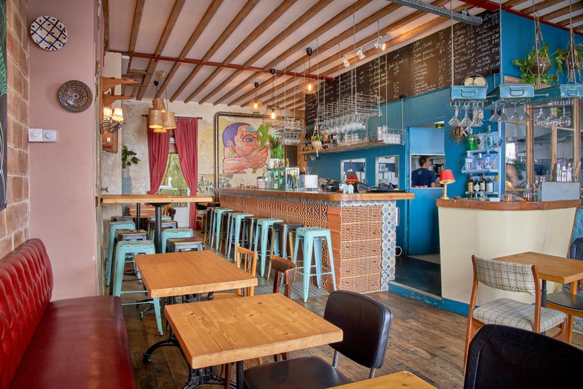 Le restaurant La cevichela à 69007 Lyon recommandé