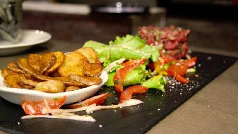 Le restaurant La Favorite à 69005 Lyon recommandé