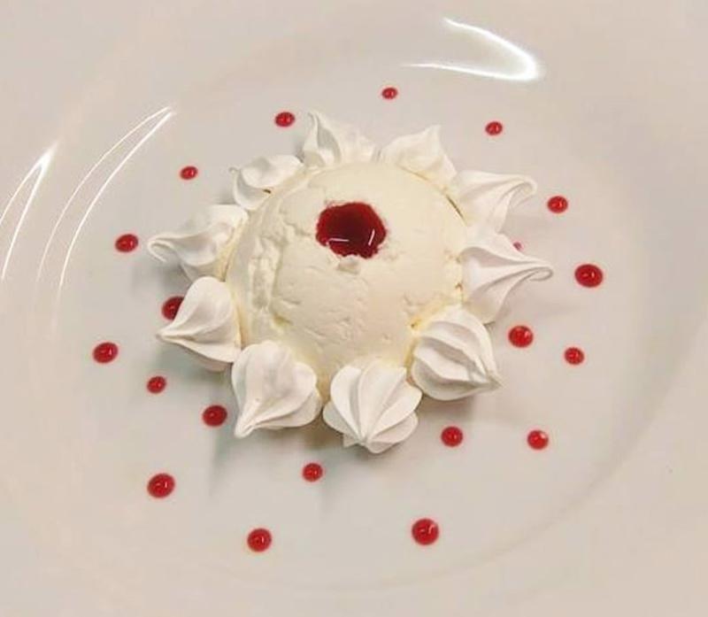 Le restaurant La Grange - Pressins à 38480 PRESSINS recommandé