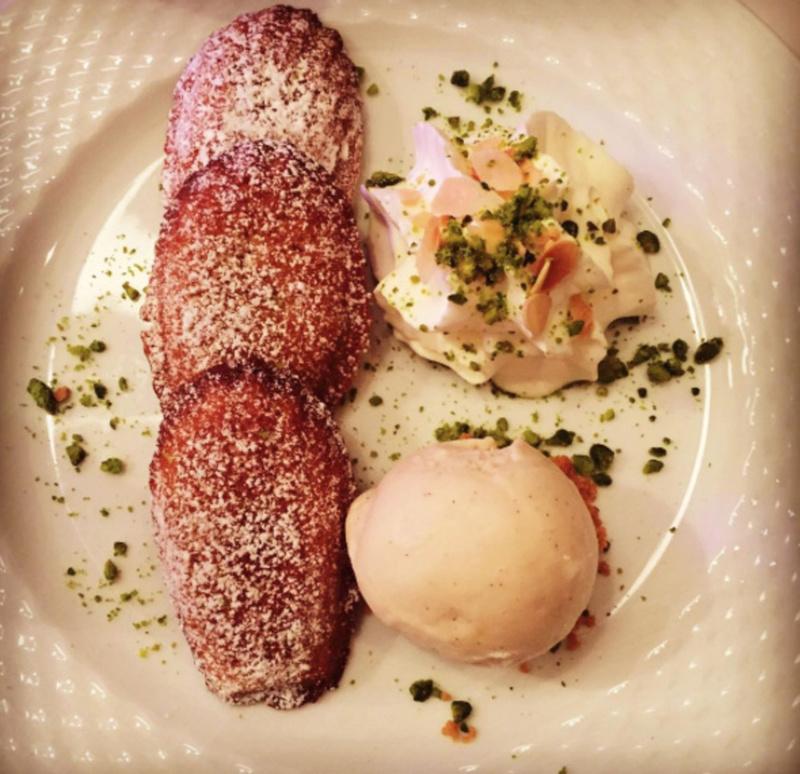 Le restaurant La Maison Marie à 69002 Lyon recommandé