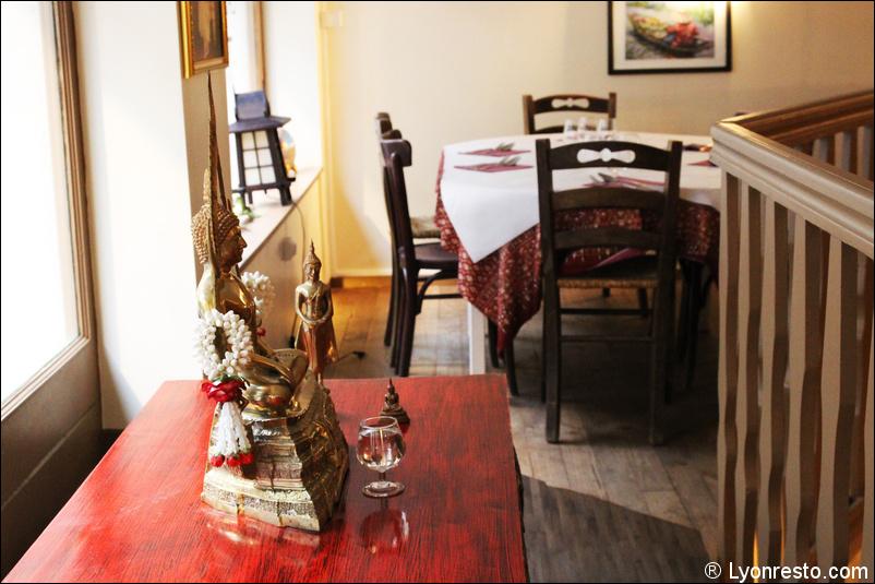 la maison thai restaurant villeurbanne horaires t 233 l 233 phone avis lyonresto