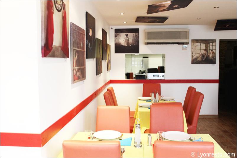 Restaurant Mama Lyon Carte De Vin