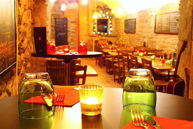 Le restaurant La paloma del sol à 69005 Lyon recommandé