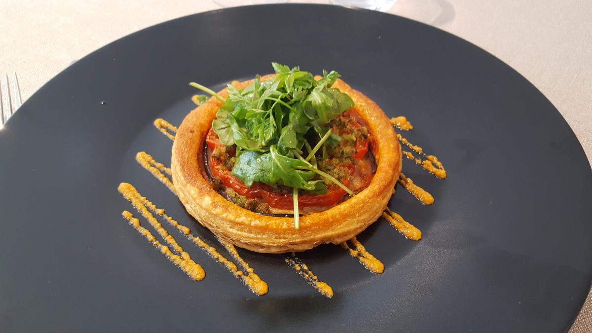 Le restaurant La table d'Albigny à 69250 Albigny-sur-Saône recommandé
