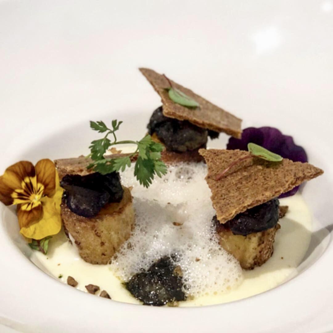 Le restaurant La Table d'Ambre à 79002 Lyon recommandé