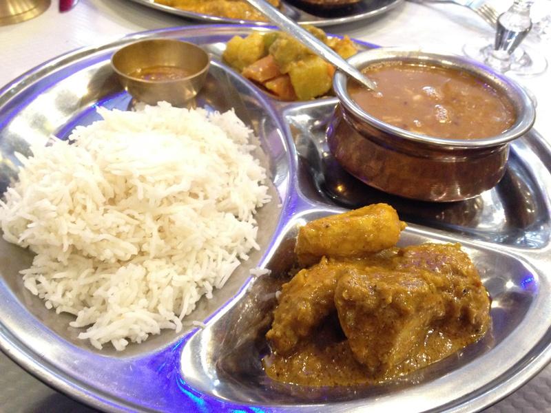 la voie himalaya - restaurant lyon, rhône-alpes - réserver