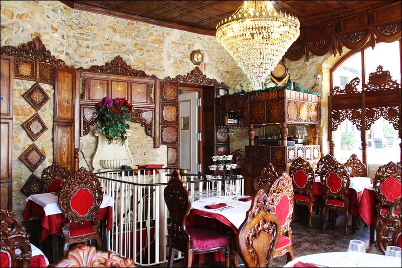 Le restaurant Lal Qila à 69005 Lyon recommandé