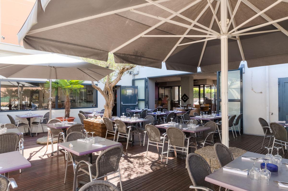 Le restaurant Le 109 à 69150 Décines-Charpieu recommandé