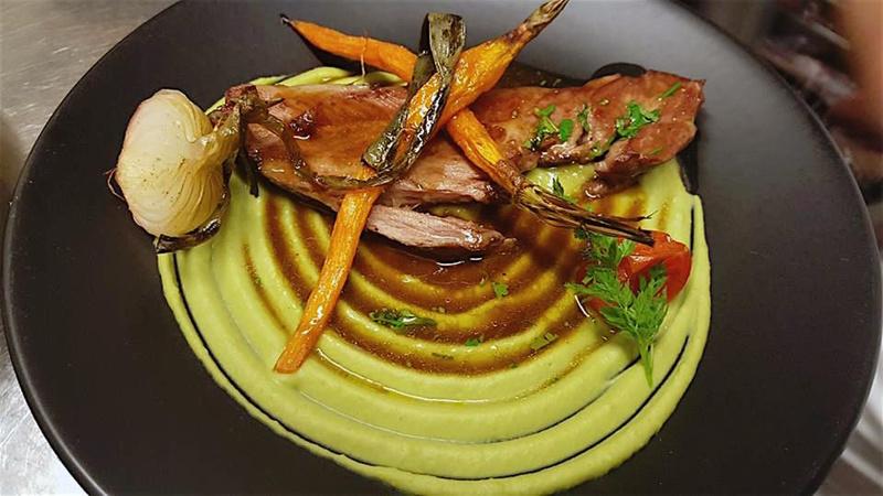 Le restaurant Le 126 à 69006 Lyon recommandé