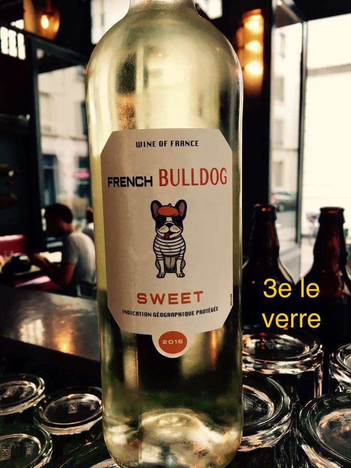 Le restaurant Le Baryum à 69007 Lyon recommandé