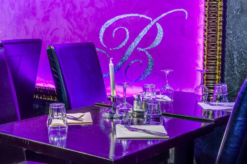 Le restaurant Le Bellagio à 69660 Collonges-au-Mont-d'Or recommandé