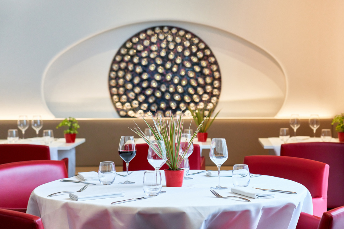 Le restaurant Le Belooga à 69400 Villefranche-sur-Saone recommandé