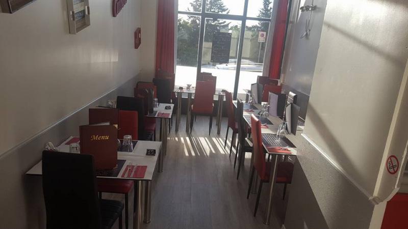 Le restaurant Le Bistro Gourmand à 69350 La Mulatière recommandé