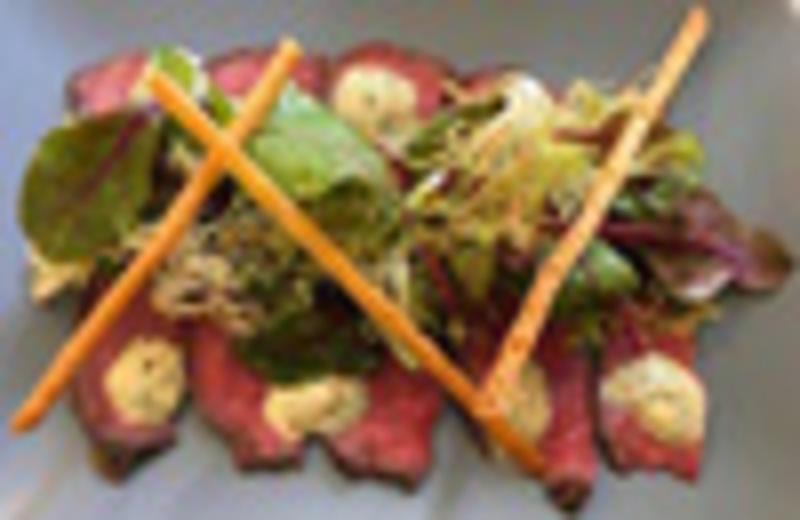 Le restaurant Le Bistrot de la Cave à 69500 Bron recommandé