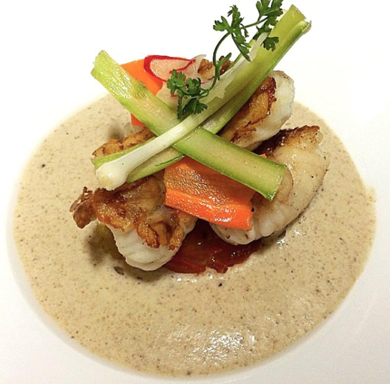 Le restaurant Le bistrot des Fauves à 69007 Lyon recommandé