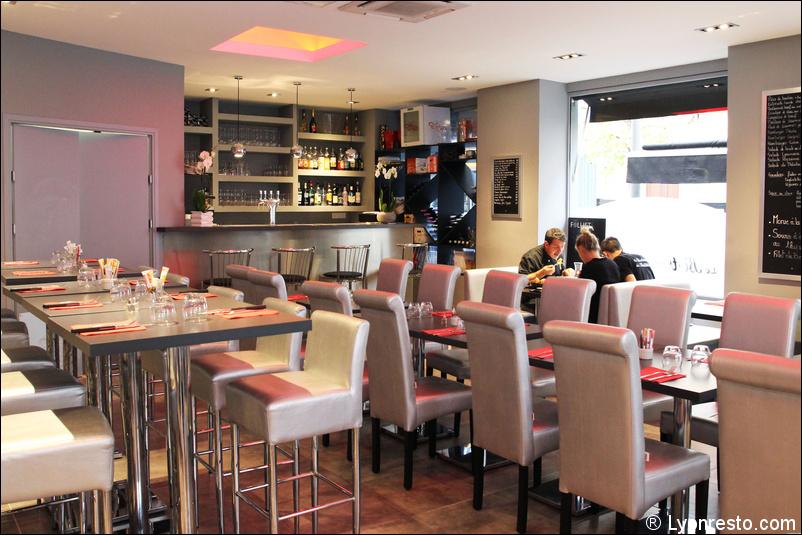 Le restaurant Le Bistrot du Théâtre à 69009 Lyon recommandé