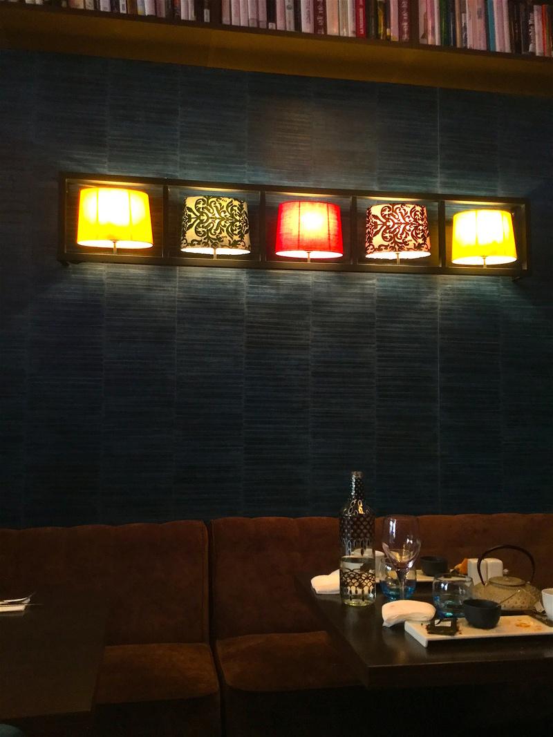Le bouillon de culture restaurant lyon horaires for Exterieur quai le bouillon