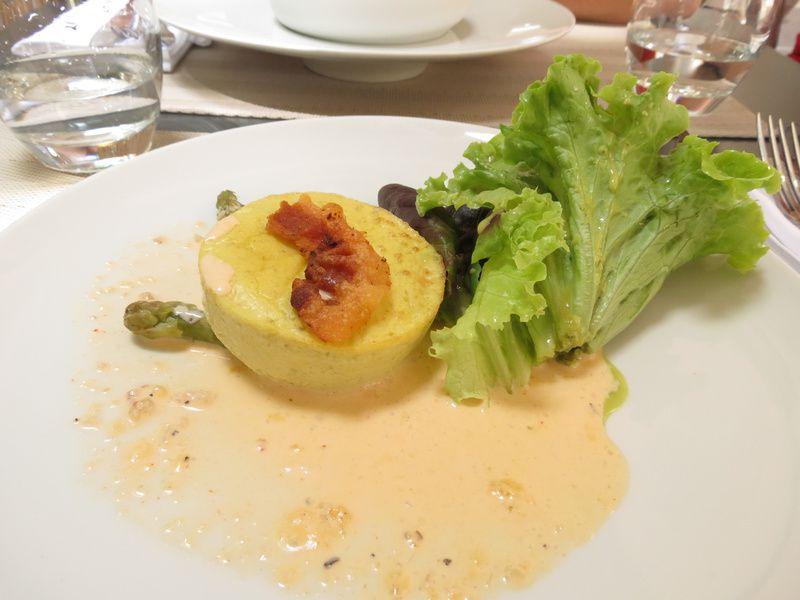 Le restaurant Le café Saint Amour à 69003 Lyon recommandé