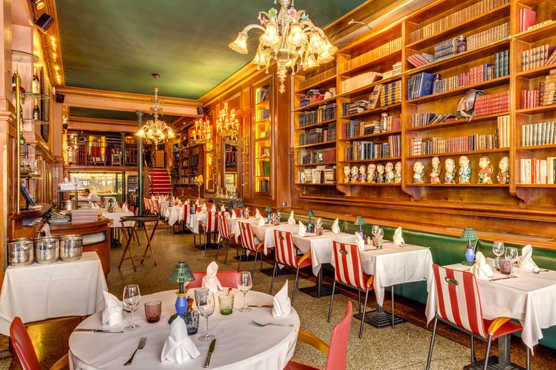 Restaurant Incontournable Lyon