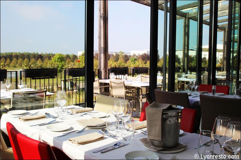 Le restaurant Le Cocon à 69800 Saint-Priest recommandé