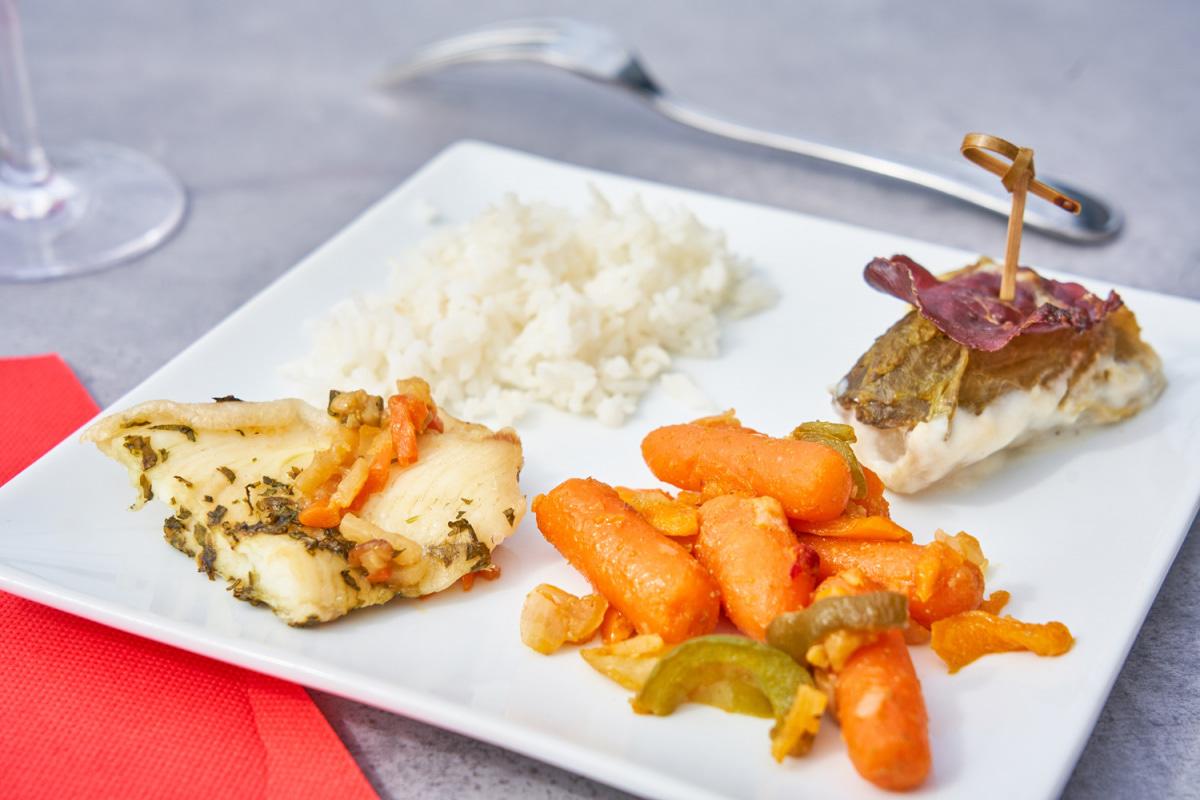 Le restaurant Le Compos'Eat à 69280 Sainte-Consorce recommandé