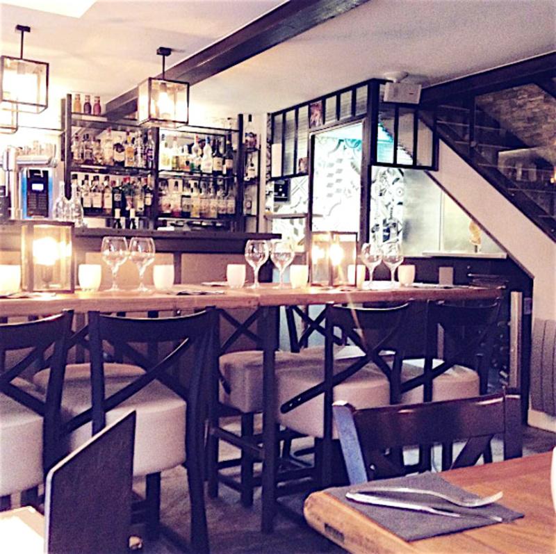 Le comptoir de l 39 atelier restaurant lyon horaires for Atelier cuisine lyon
