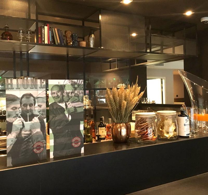 Le comptoir de l 39 est restaurant lyon r server horaires t l phone avis lyonresto - Le comptoir de l ancienne ...