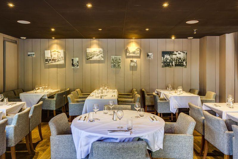 Le restaurant Le Comptoir de Saint Cyr (St Cyr) à 69450 Saint-Cyr-au-Mont-d'Or recommandé