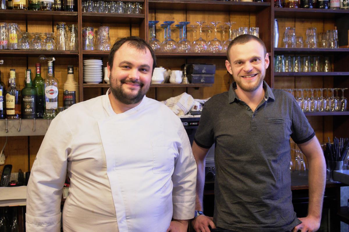 Le restaurant Le Comptoir des Cousins à 69006 Lyon recommandé