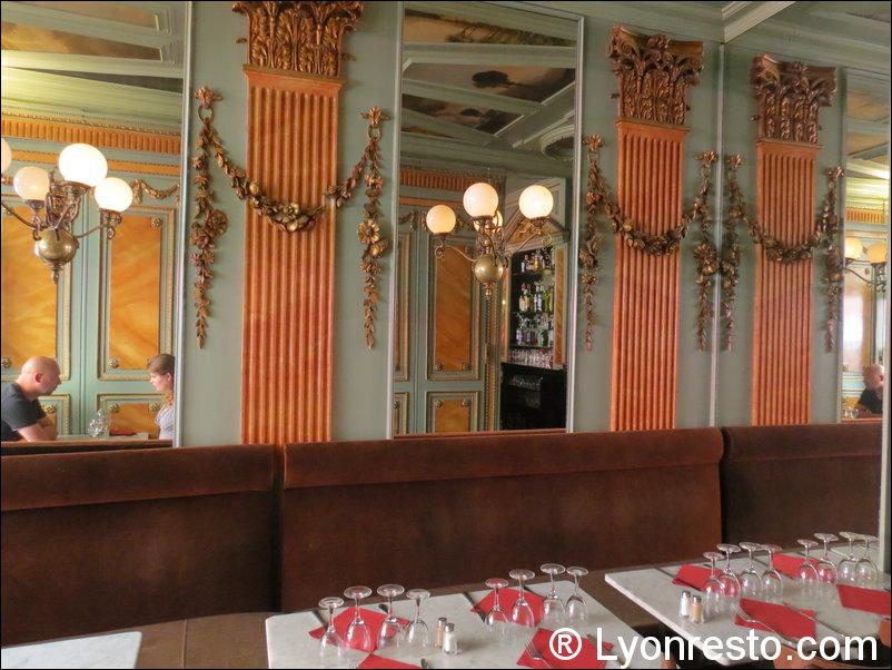 Le Comptoir du Boeuf - restaurant Lyon - Réserver, Horaires ... on