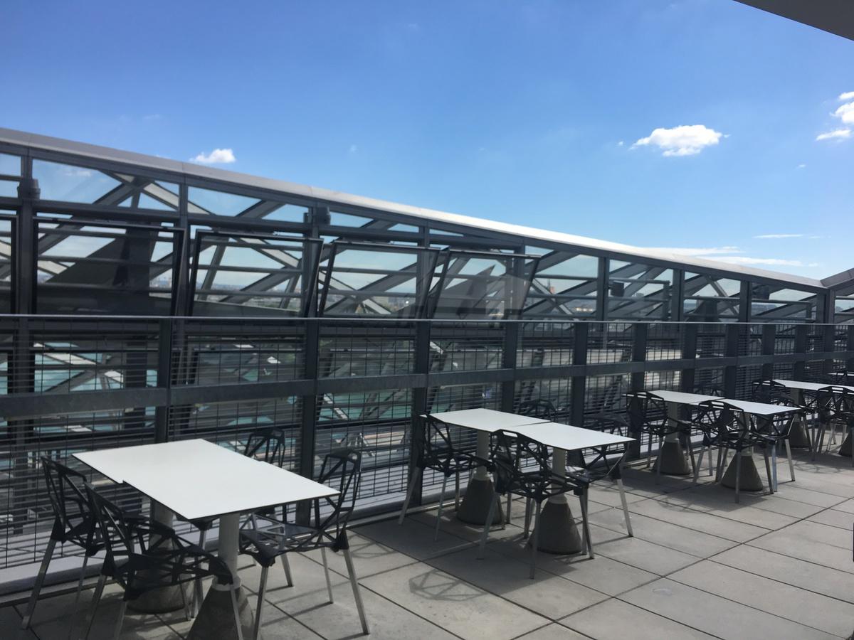 Le restaurant Le Comptoir Gourmand Confluence à 69002 Lyon recommandé