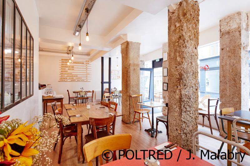 Le restaurant Le Desjeuneur à 69001 Lyon recommandé