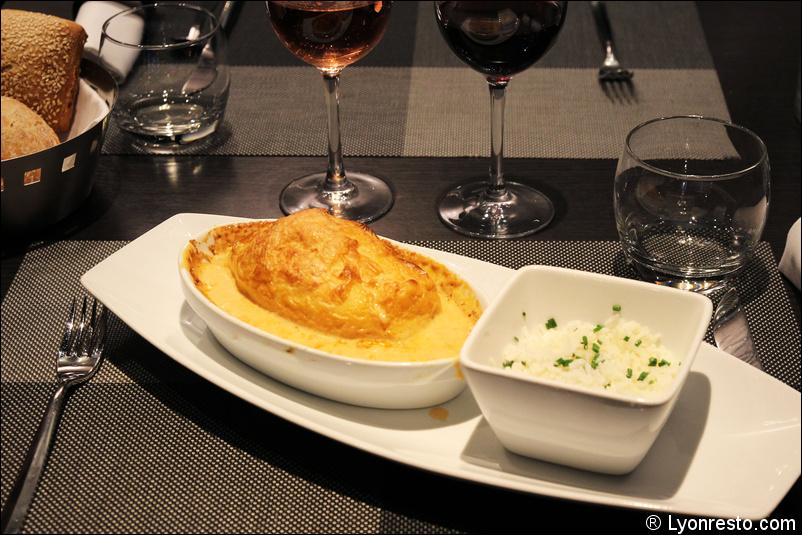 Le restaurant Le Garage à 69003 Lyon recommandé