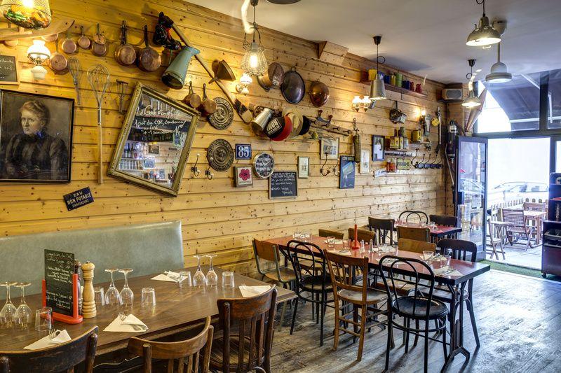 Le restaurant Le Garde Manger à 69002 Lyon recommandé