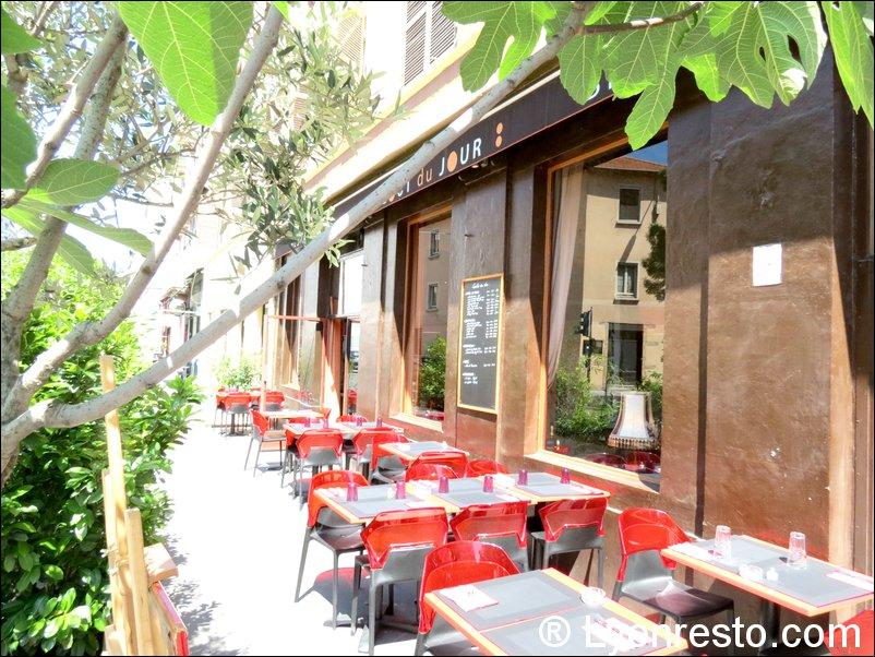 Restaurant Le Bon Gout Lyon