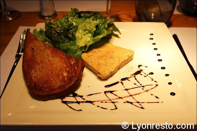 Restaurant rencontre lyon