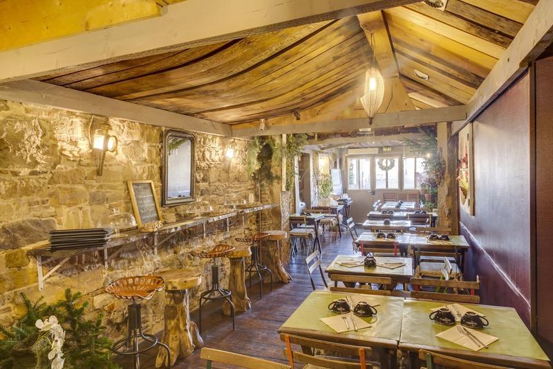 Restaurant Vieux Lyon Entre Amis