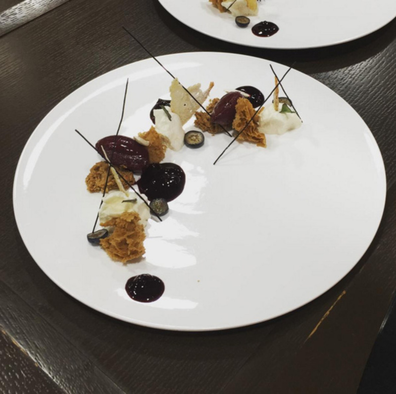 Le restaurant Le neuvième art à 69006 Lyon recommandé