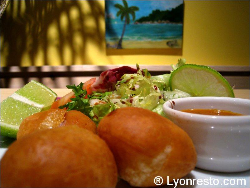 Le restaurant Le Pain de Sucre à 69006 Lyon recommandé