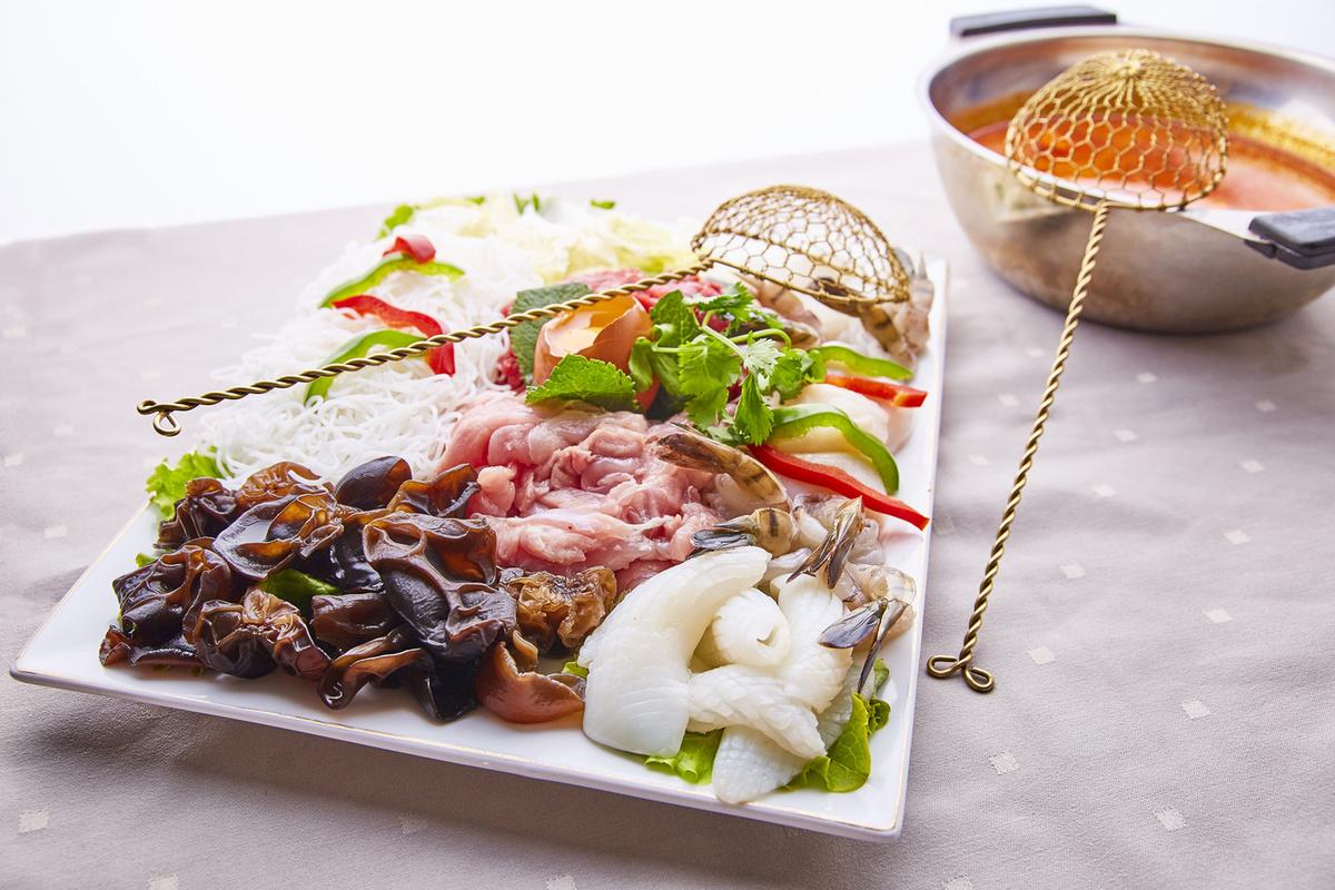 le palais d'or - restaurant lyon - menu, vidéo, photo, avis lyonresto