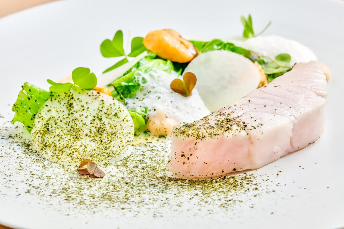 Le restaurant Le Passe Temps à 69006 Lyon recommandé