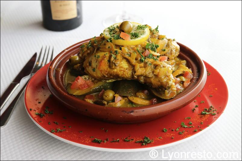 Le restaurant Le Petit Dauphin à 69006 Lyon recommandé