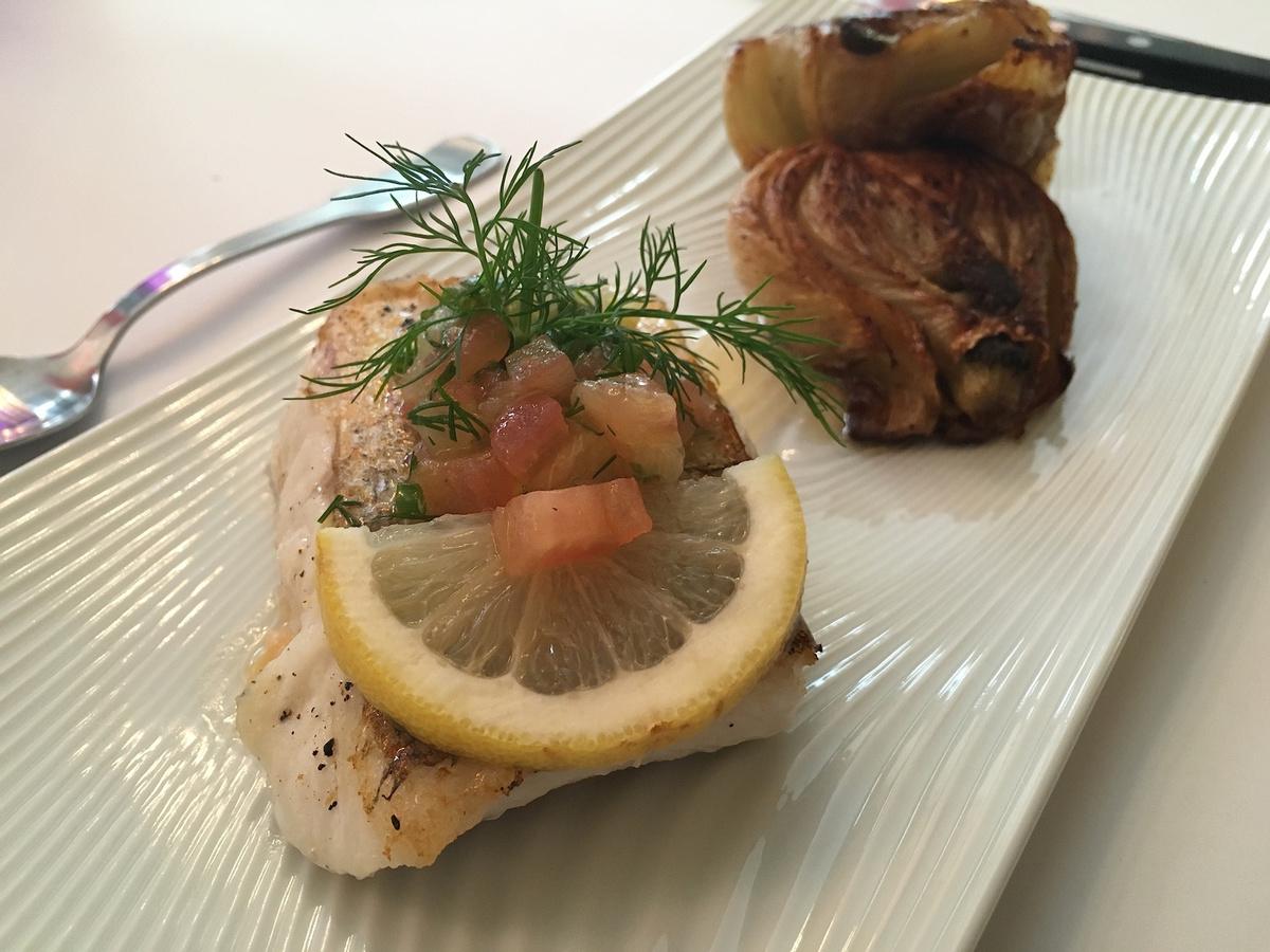 Le restaurant Le Petit Frère à 69006 Lyon recommandé