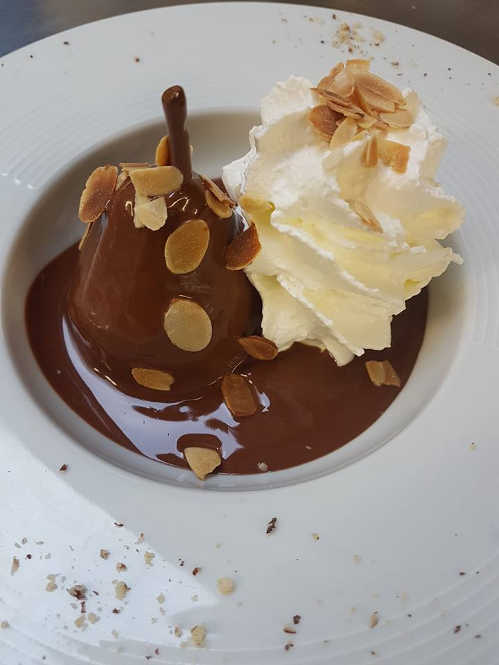 Le restaurant Le petit nice à 69250  Neuville-sur-Saône recommandé