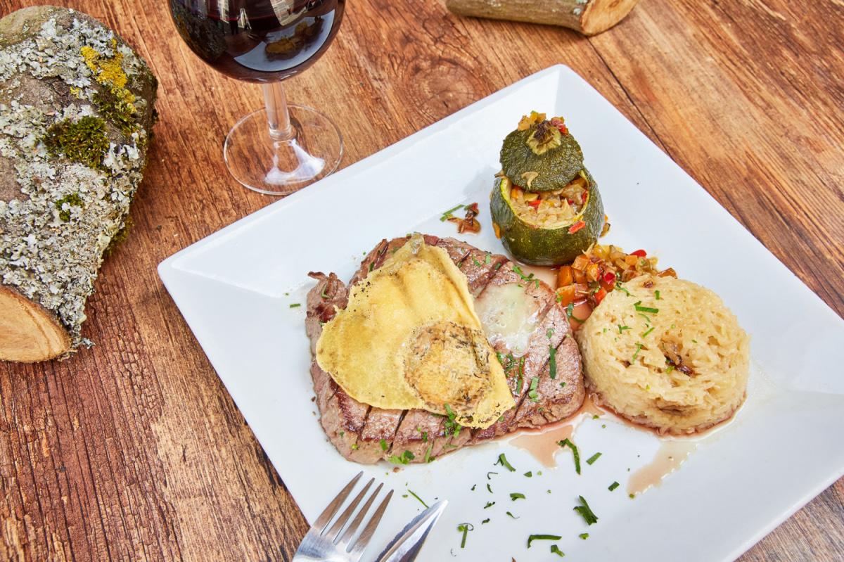 Le restaurant Le Petit Sorcier à 69005 Lyon recommandé