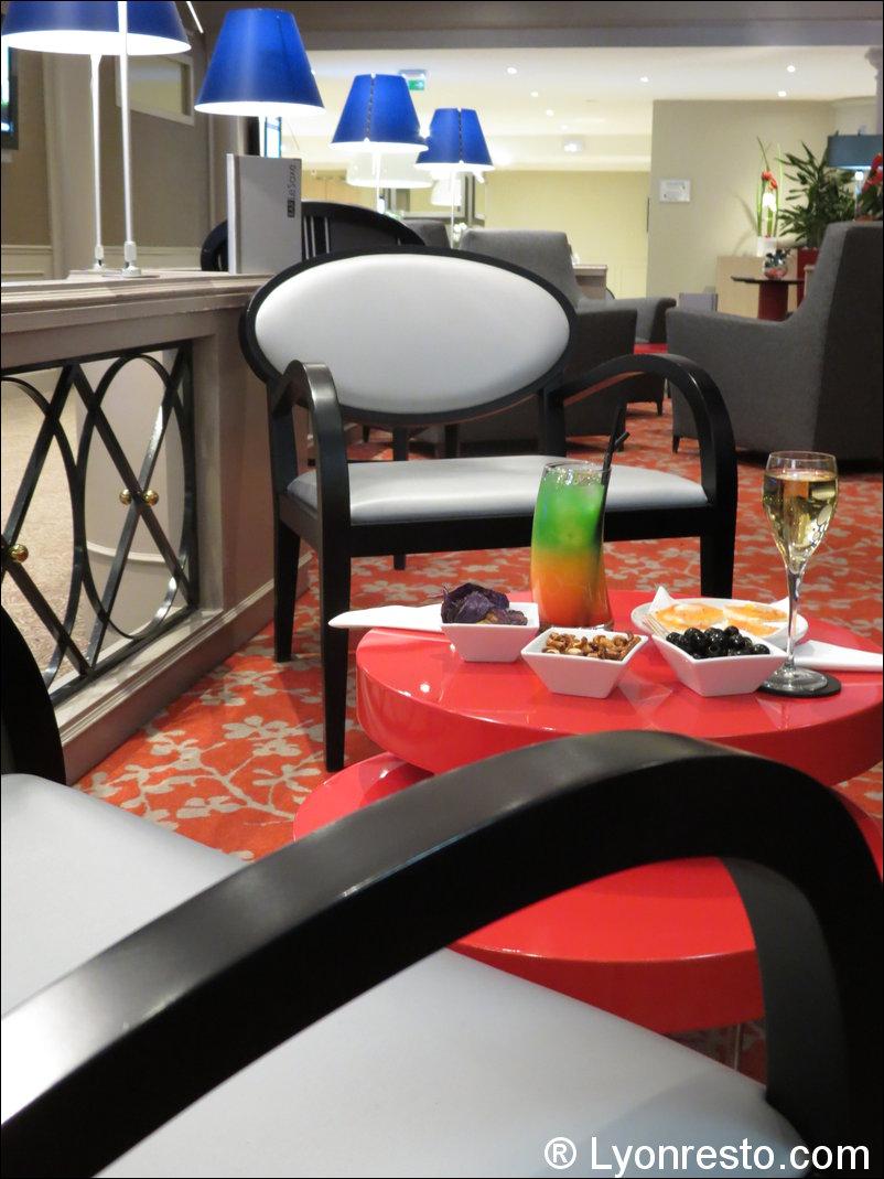 Le restaurant Le Saxe à 69003 Lyon recommandé